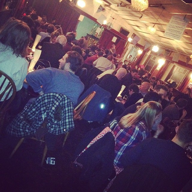 Record breaking quiz tonight. We have no furniture left!!! @tommymcardle #quiz #brixton #bluetuesday #cashmoney