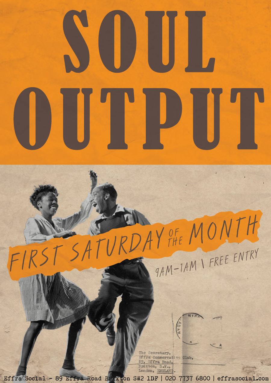 Soul Output